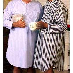 Adaptive Clothing Nightshirt