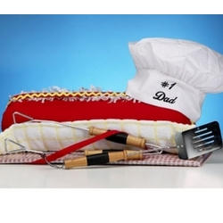 It's Grillin' Time Gift Set