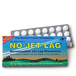 No Jet-Lag Tablets