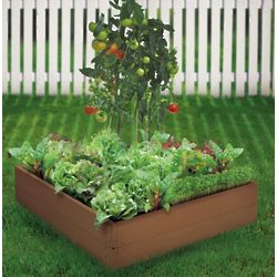 8 Panel Raised Garden Kit