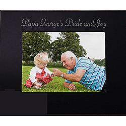 Family Personalized Digital Picture Frame