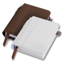 Small Cross® Leatherette Journal