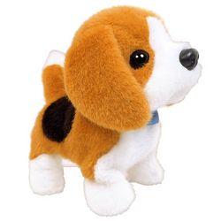 Barney Beagle Toy