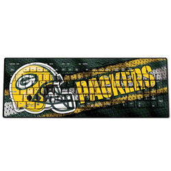 Green Bay Packers Wireless Keyboard