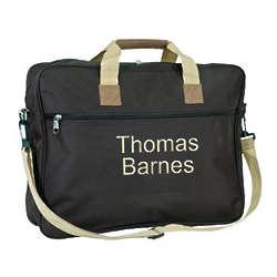 Convention Business Messenger Bag