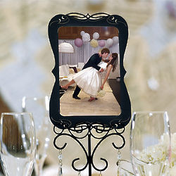 Paper Picture Frames Place Card Holders