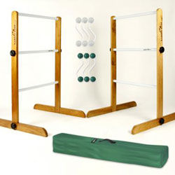 Ladder Ball Double Lawn Game