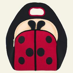 Cute as a Bug Lunch Bag