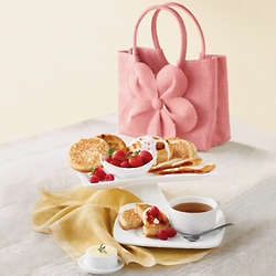 Mother's Day Breakfast Gift Basket