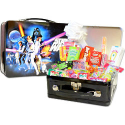 Star Wars: A New Hope Retro Candy Tin
