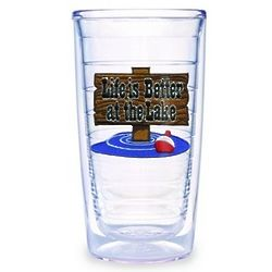 Life is Better at the Lake Tervis Tumbler Set