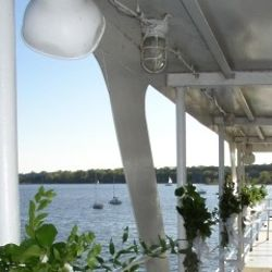 St. Croix River Fajita Dinner Cruise for 2