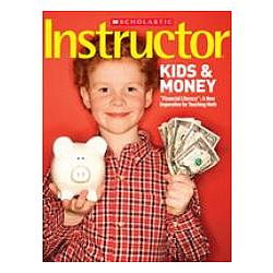 Instructor Magazine Subscription 8 Issues Seasonally