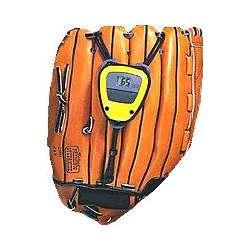 Baseball Glove Radar