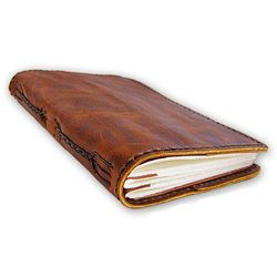 Skinny Large Journal