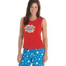 Supermom Pajamas