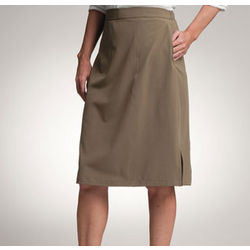 Travel with Ease Skirt