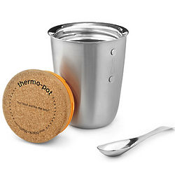 Thermo Pot Insulated Container
