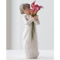 Willow Tree Blooms Figurine