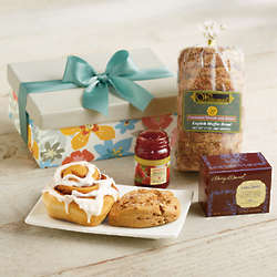 Mom's Day Brunch Gift Box
