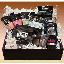 Ultimate Premium Coffee Gift Box
