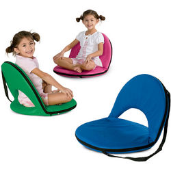 Children's 5-Position Folding Chair