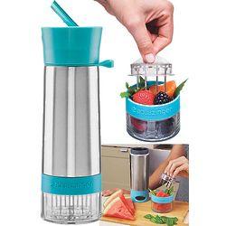 Aqua Zinger Water Bottle