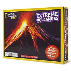 Extreme Volcano Gift Set
