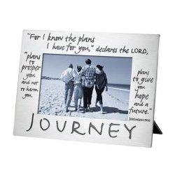 Journey Photo Frame