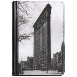Flatiron Building E-Reader Cover