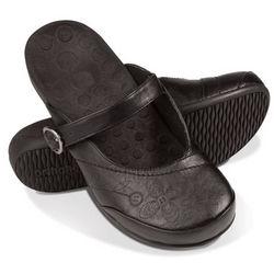 Lady's Plantar Fasciitis Sandals