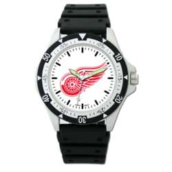 Detroit Red Wings Option Watch