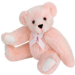 Hope Breast Cancer Awareness Teddy Bear