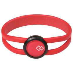 Medium Boost Magnetic Red Bracelet