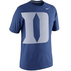 Duke Blue Devils Mascot T-Shirt