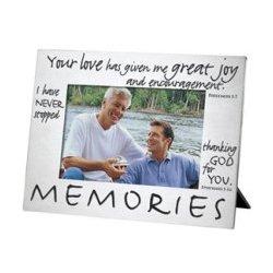 Memories Photo Frame