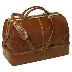 Positano Grande Italian Duffle Bag