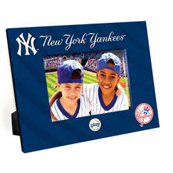 New York Yankees Talking Picture Frame