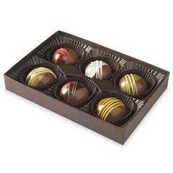 Hand-Painted Chocolates Gift Box
