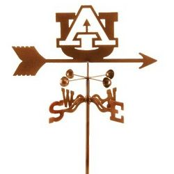 Auburn Tigers Weathervane