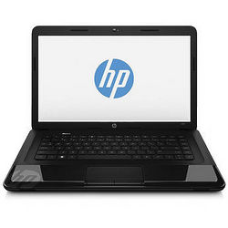 "HP 2000 15.6"" Notebook Computer"