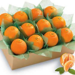 Tiara Tangerines Delight Gift Box