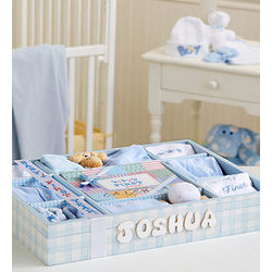 Everything Nice Baby Collection Gift Box