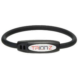 Medium Active Magnetic Ionic Black Bracelet