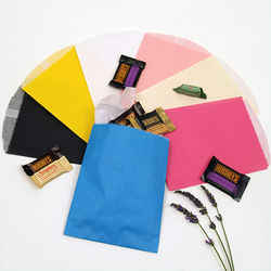 Gourmet Paper Wedding Gift Bags