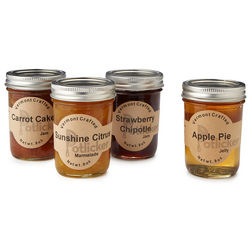Vermont Artisan Jellies and Jams
