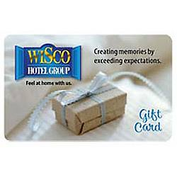 Wisco Hotel Group Gift Card