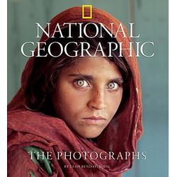 The Photographs Hardcover Book