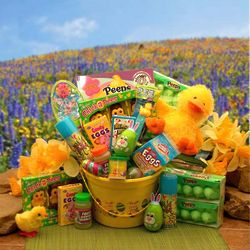 Duckadoodle Easter Fun Gift Basket