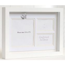 Confirmation Shadowbox Frame